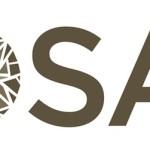 Mosaik Logo Bronze