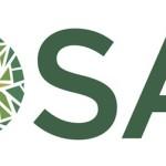 Mosaik Logo Green
